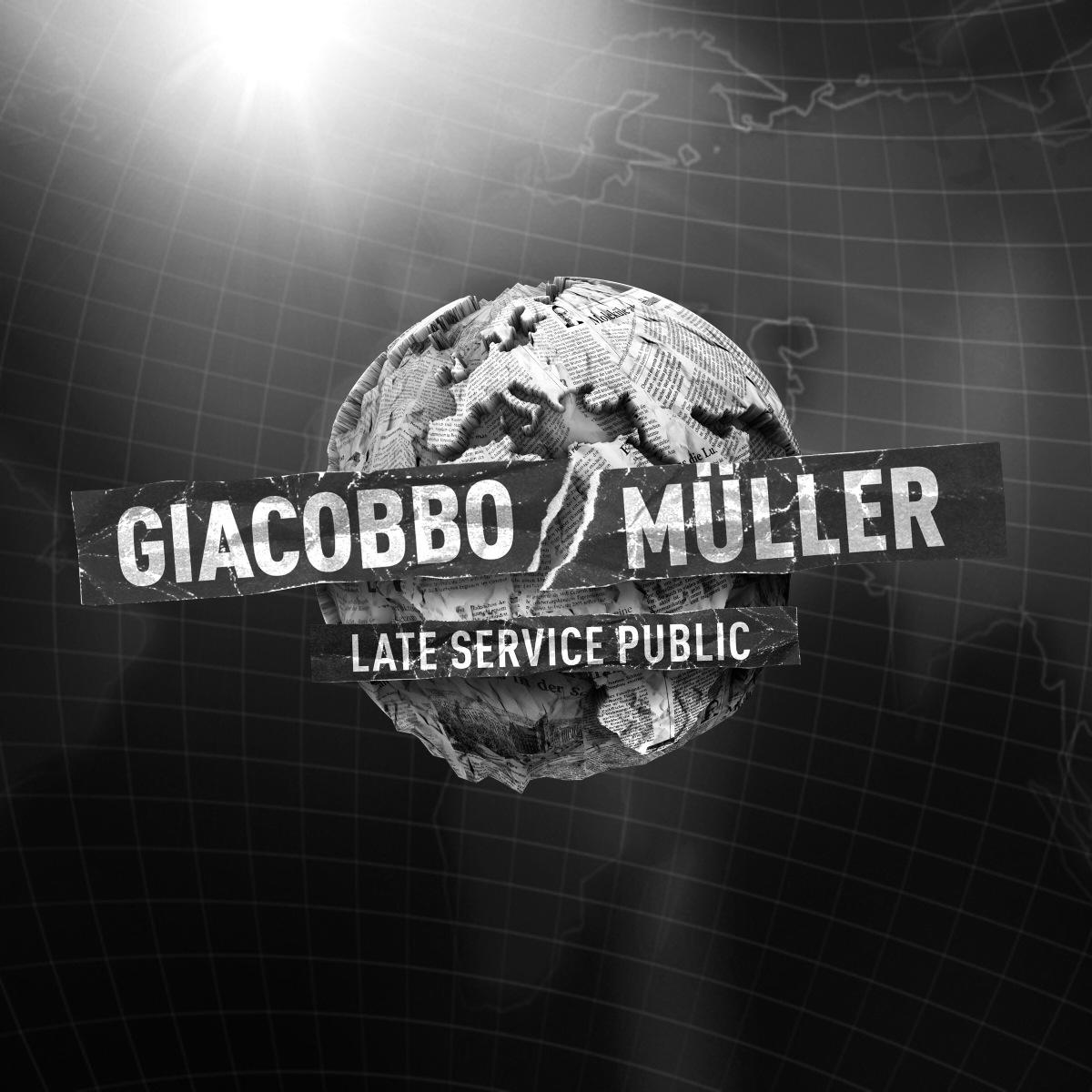 Giacobbo/Müller Teaser